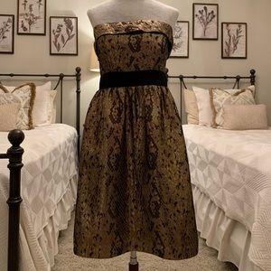 Gianni Bini Cocktail Dress